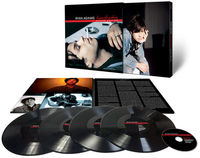 Ryan Adams - Heartbreaker: Deluxe Edition [4LP+DVD]