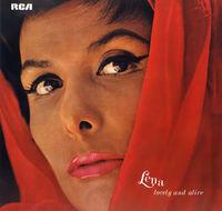 Lena Horne - Lovely And Alive (Ogv)