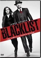 The Blacklist [TV Series] - The Blacklist: The Complete Fourth Season