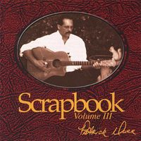 Patrick Durr - Scrapbook 3