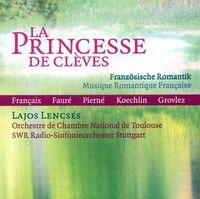 LAJOS LENCSES - La Princesse De Cleves