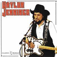 Waylon Jennings - Waylon Jennings (Can)