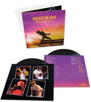 Queen - Bohemian Rhapsody: Soundtrack [2LP]