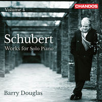 Barry Douglas - Works for Solo Piano 3