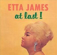 Etta James - At Last / Second Time Around + 7 Bonus Tracks