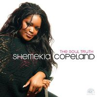 Shemekia Copeland - Soul Truth