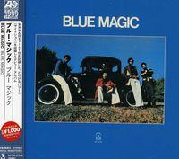 Blue Magic - Blue Magic (Jpn)