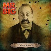 Mr. Big - Stories We Could Tell (W/Dvd) (Asia) (Ntr0)