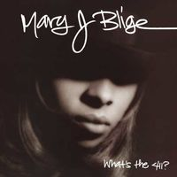 Mary J. Blige - What's The 411? [LP]