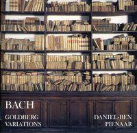 Daniel-Ben Pienaar - Goldberg Variations (Jewl)