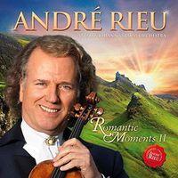 Andre Rieu / Johann Strauss Orchestra - Romantic Moments II