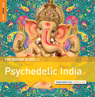 Rough Guide - Rough Guide To Psychedelic India