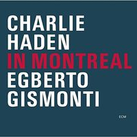 Charlie Haden - In Montreal (Shm) (Jpn)