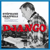Stephane Grappelli - Django [Import]