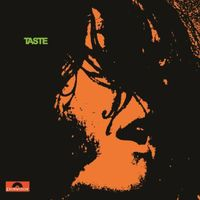 Taste - Taste [Import]