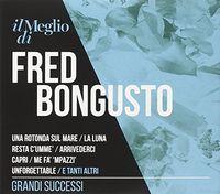 Fred Bongusto - Il Meglio Di Fred Bongusto: Grandi Successi