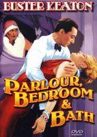 Buster Keaton - Parlor Bedroom and Bath