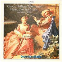 Telemann - Kleine Kammermusik