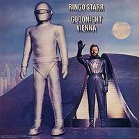 Ringo Starr - Goodnight Vienna [Limited Edition] (Dsd) (Hqcd) (Jpn)