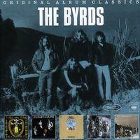 Byrds - Original Album Classics [Import]