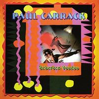 Paul Carrack - Suburban Voodoo (Uk)