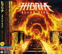 Hibria - Blind Ride [Import]