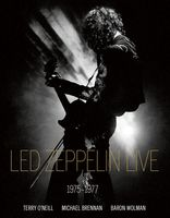Iconic Images - Led Zeppelin Live