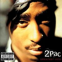 2pac - Greatest Hits [LP]