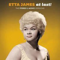 Etta James - At Last: The Original Stereo & Mono Versions [Limited Edition]