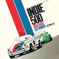 9th Wonder & Talib Kweli - Indie 500 [Vinyl]