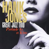 Hank Jones - Prelude To A Kiss (Jmlp) [Limited Edition] (Jpn)