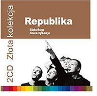 Republika - Zlota Kolekcja 1 & 2