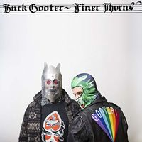 Buck Gooter - Finer Thorns [Download Included]