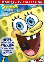 Spongebob Squarepants - The Spongebob Squarepants TV And Movie Collection