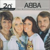 ABBA - 20th Century Masters: Millennium Collection