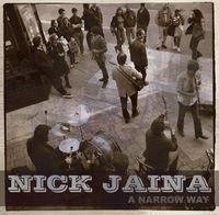 Nick Jaina - A Narrow Way  [Cd Wallet]