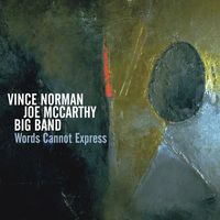 Vince Norman - Words Cannot Express