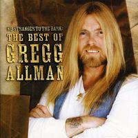 Gregg Allman - No Stranger To The Dark: Best Of Gregg Allman