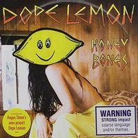 Dope Lemon - Honey Bones (Aus)