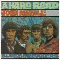 John Mayall - Hard Road