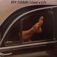 Ben Sidran - I Lead a Life