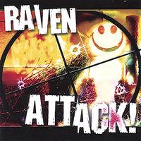 Raven - Attack!