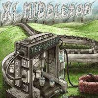 Xl Middleton - Tap Water