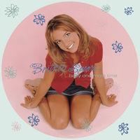 Britney Spears - Baby One More Time [Limited Edition Picture Disc LP]