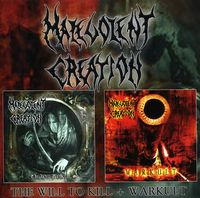 Malevolent Creation - Warkult/The Will To Kill [Import]