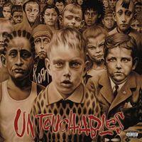 Korn - Untouchables [2LP]