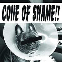 Faith No More - Cone Of Shame [Limited Edition Clear Vinyl Single]