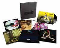 Suede (The London Suede) - Studio Albums 1993 - 2016 [Import]
