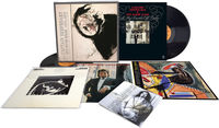 Captain Beefheart - Sun, Zoom, Spark: 1970 to 1972 [Limited Edition Box Set]
