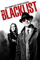 The Blacklist [TV Series] - The Blacklist: The Complete Third Season